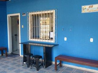 Casa 1 Centro - Porto Seguro, Bahia