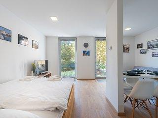 Biebl Apartment