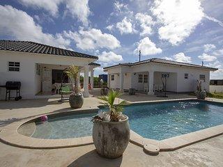 Villa Pride, an exotic villa at Viva Bonaire
