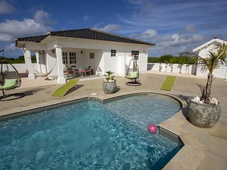 Villa Joy, a striking villa at Viva Bonaire