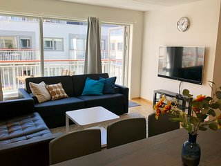 Sonderland Apartments - Mandalls gate 12-6 (Sleeps 9 - 3 BR)