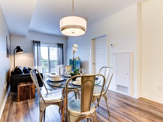 Brand New 1BR Kanata Lakes Trendy for Corporates!