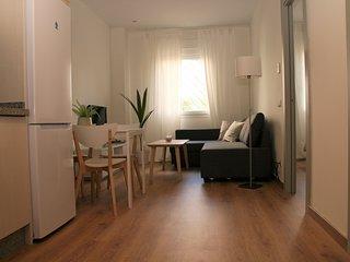 Bonito apartamento a  5 minutos de Sevilla