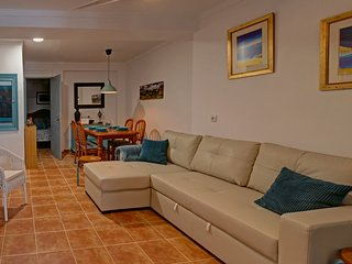 Casa Turquesa 2 - Stylish One Bedroom Apartment in Pueblo Blanco