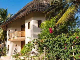 Zanziblue Karafuu, Oceanfront Private Villa