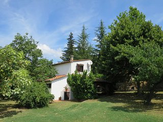 1 bedroom Villa in Boccheggiano, Tuscany, Italy : ref 5446923