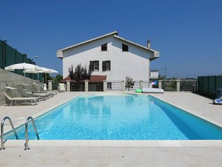 3 bedroom Apartment in Colline, Abruzzo, Italy : ref 5586593