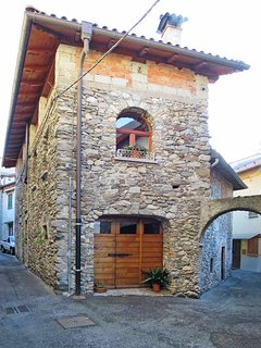 2 bedroom Villa in Castelveccana, Lombardy, Italy : ref 5440847