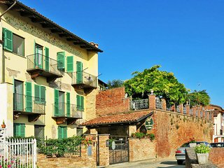 1 bedroom Apartment in Montechiaro d'Asti, Piedmont, Italy : ref 5443107
