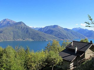1 bedroom Villa in Musso, Lombardy, Italy : ref 5436885
