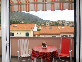 1 bedroom Apartment in Toirano, Liguria, Italy : ref 5444259