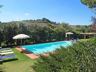 2 bedroom Apartment in Montespertoli, Tuscany, Italy : ref 5446676