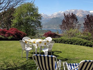 3 bedroom Villa in Colico, Lombardy, Italy : ref 5436535