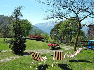 3 bedroom Villa in Colico, Lombardy, Italy : ref 5436538