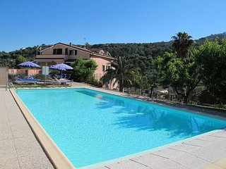 2 bedroom Apartment in Diano Castello, Liguria, Italy : ref 5443900