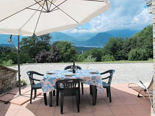 1 bedroom Apartment in Colico, Lombardy, Italy : ref 5436560