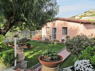 2 bedroom Villa in Imperia, Liguria, Italy : ref 5444078