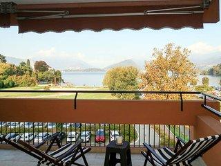 3 bedroom Apartment in Laveno-Mombello, Lombardy, Italy : ref 5605572