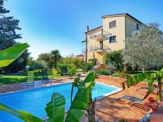 2 bedroom Apartment in Umag, Istarska Zupanija, Croatia : ref 5439778