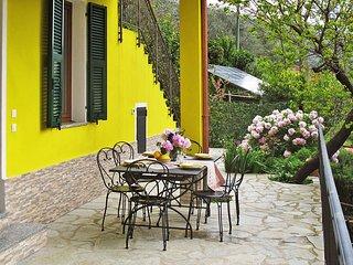 1 bedroom Apartment in Riva Faraldi, Liguria, Italy : ref 5443932
