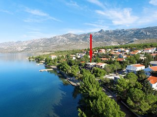 1 bedroom Apartment in Rovanjska, Zadarska Zupanija, Croatia : ref 5437329