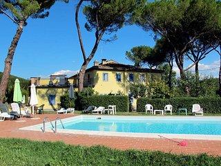 3 bedroom Apartment in Certaldo, Tuscany, Italy - 5446637