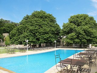 2 bedroom Apartment in Bauduen, Provence-Alpes-Côte d'Azur, France - 5437093