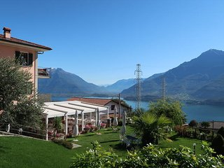 2 bedroom Apartment in Stazzona, Lombardy, Italy : ref 5436965