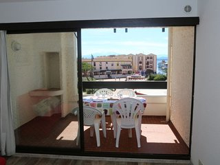 1 bedroom Apartment in Le Barcarès, Occitanie, France - 5061929