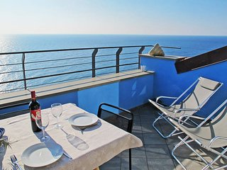 1 bedroom Apartment in Cervo, Liguria, Italy : ref 5443872
