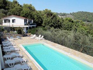 2 bedroom Apartment in Imperia, Liguria, Italy : ref 5444088