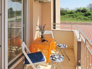 1 bedroom Apartment in Peroj, Istarska Županija, Croatia : ref 5439493