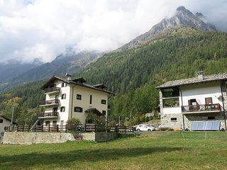 1 bedroom Apartment in Balmes, Aosta Valley, Italy - 5434770