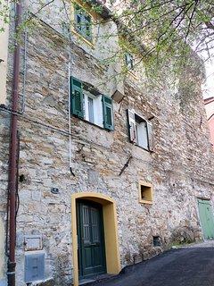 1 bedroom Apartment in Civezza, Liguria, Italy : ref 5605203