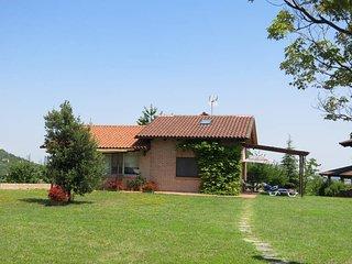 1 bedroom Villa in Grazzano Badoglio, Piedmont, Italy : ref 5443190