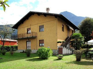 2 bedroom Apartment in Colico, Lombardy, Italy : ref 5436572