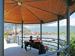 3 bedroom Villa in Baveno, Piedmont, Italy : ref 5440785
