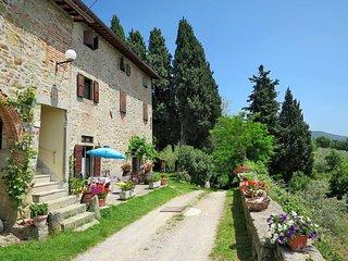 1 bedroom Apartment in Castelfranco di Sopra, Tuscany, Italy : ref 5446650