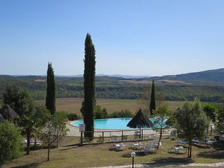 1 bedroom Apartment in Monticiano, Tuscany, Italy : ref 5447492