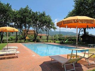2 bedroom Apartment in Pian di Sco, Tuscany, Italy : ref 5446833