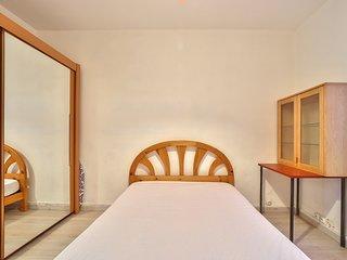 Nice flat 27 m2 Paris Batignolles