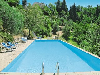 1 bedroom Villa in Londa, Tuscany, Italy : ref 5446851