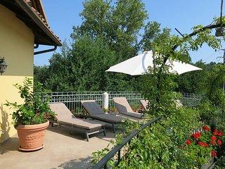 2 bedroom Apartment in Crociera, Piedmont, Italy - 5443126