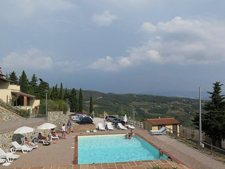 1 bedroom Apartment in Riparbella, Tuscany, Italy : ref 5446502