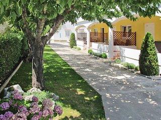 2 bedroom Apartment in Sukošan, Zadarska Županija, Croatia : ref 5437513