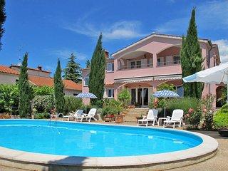 1 bedroom Apartment in Nova Vas, Istarska Županija, Croatia : ref 5439395