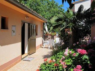 1 bedroom Villa in Pula, Istarska Zupanija, Croatia : ref 5439526