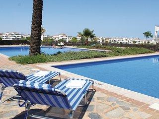 2 bedroom Apartment in Sucina, Murcia, Spain : ref 5669773