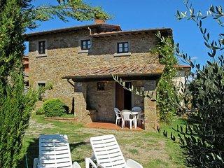 2 bedroom Villa in Monte San Savino, Tuscany, Italy : ref 5446301