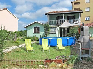 2 bedroom Villa in Stinjan, Istarska Zupanija, Croatia : ref 5439462